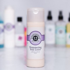 BODY LOTION SHIMMERING